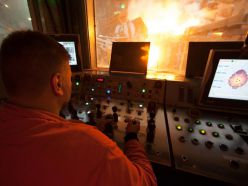 NEW ANNUAL RECORDS AT BSW – AVERAGE POWER-OFF TIME BELOW 10 MINUTES
